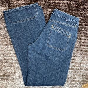 Patagonia Organic Cotton Jeans 8